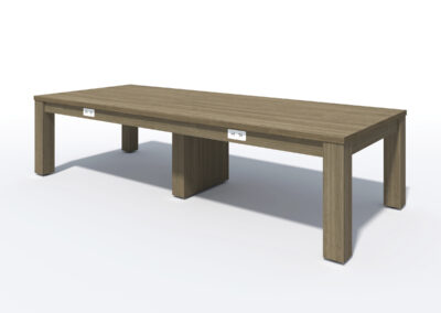 Community Tables 3