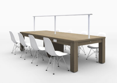 Community Tables 6