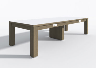 Community Tables 9