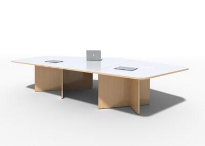 Crew Tables 10