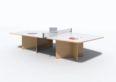 Crew Tables 12