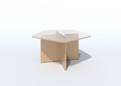Crew Tables 5