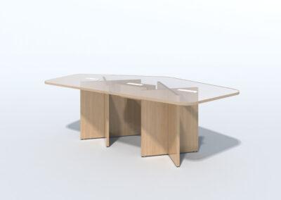 Crew Tables 6