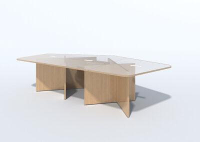 Crew Tables 7