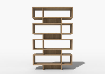 Bookcases 3