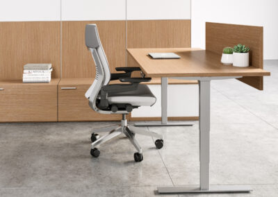 Height Adjustable Tables 3