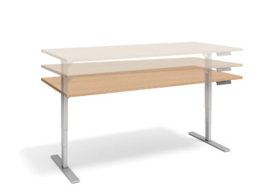 Height Adjustable Tables 2