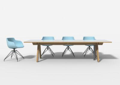 Scene Tables 8