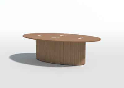 Boardroom & Meeting Tables 12