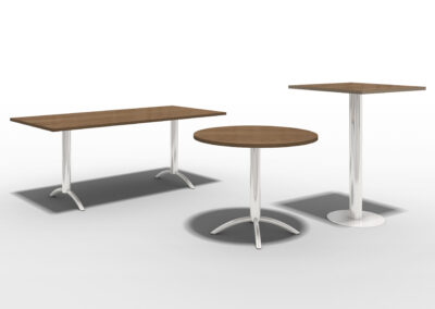 Casual Meeting Tables 1