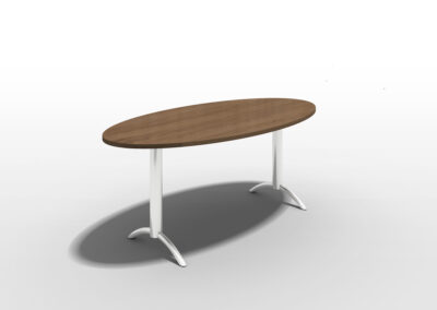 Casual Meeting Tables 12