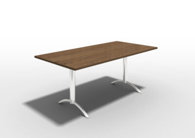 Casual Meeting Tables 14