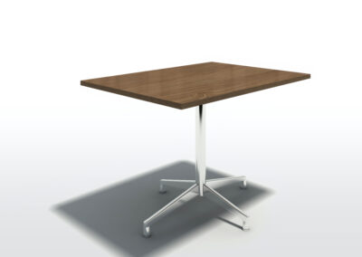 Casual Meeting Tables 15