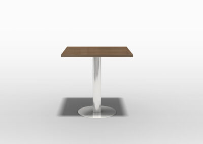 Casual Meeting Tables 3