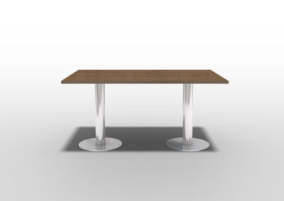 Casual Meeting Tables 5