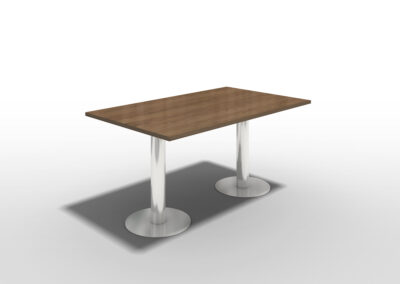 Casual Meeting Tables 6